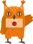 mail-owl